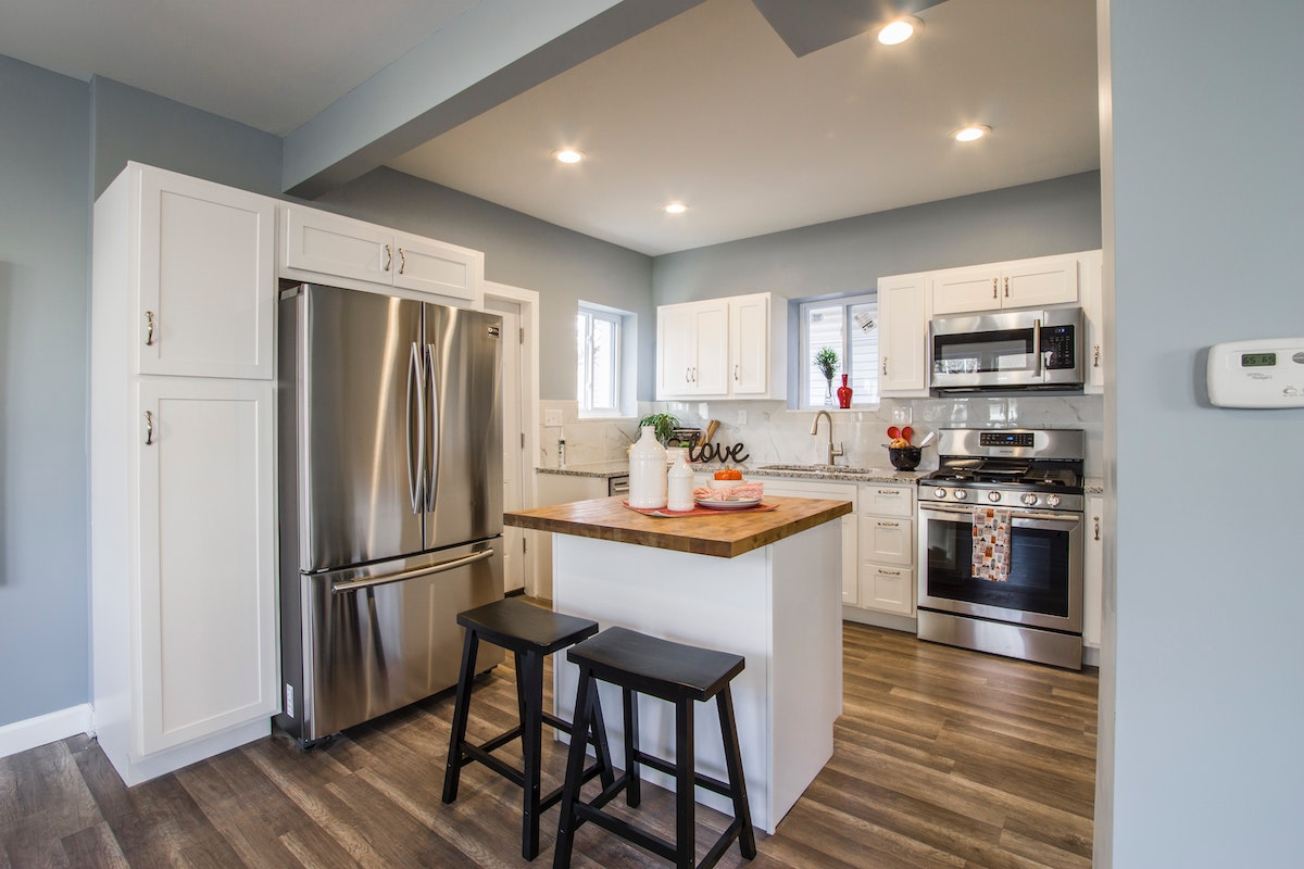 Why a Move-In Ready Home May Be Right for You