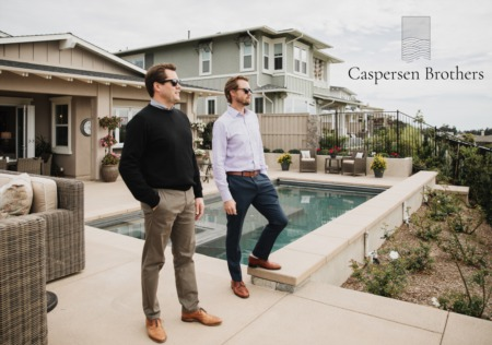 Caspersen Brothers   The Evolution of Our Brand