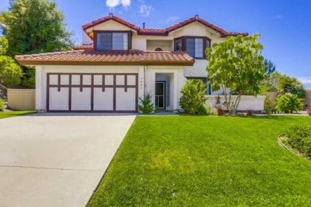 The Best Encinitas Neighborhoods   A Look at Rancho Santa Fe Vista