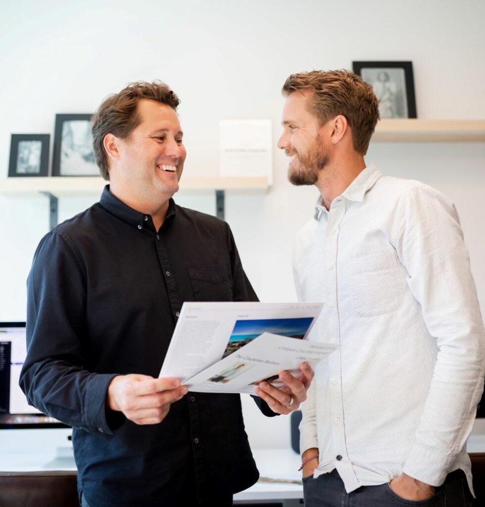 Caspersen Brothers & Associates, Best Encinitas Real Estate Team