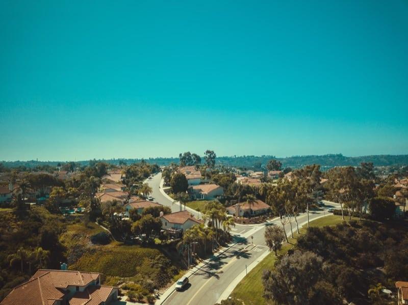Rancho Santa Fe Vista