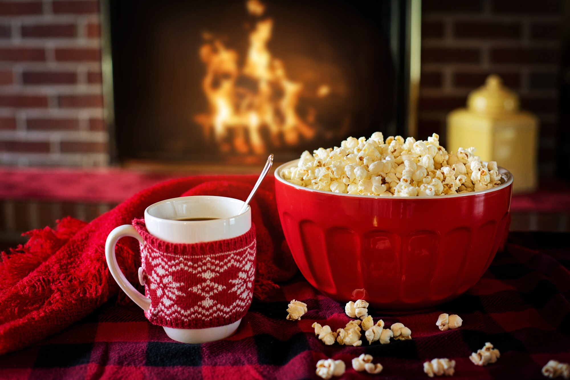 How to Make Your Home Cozy for the Winter