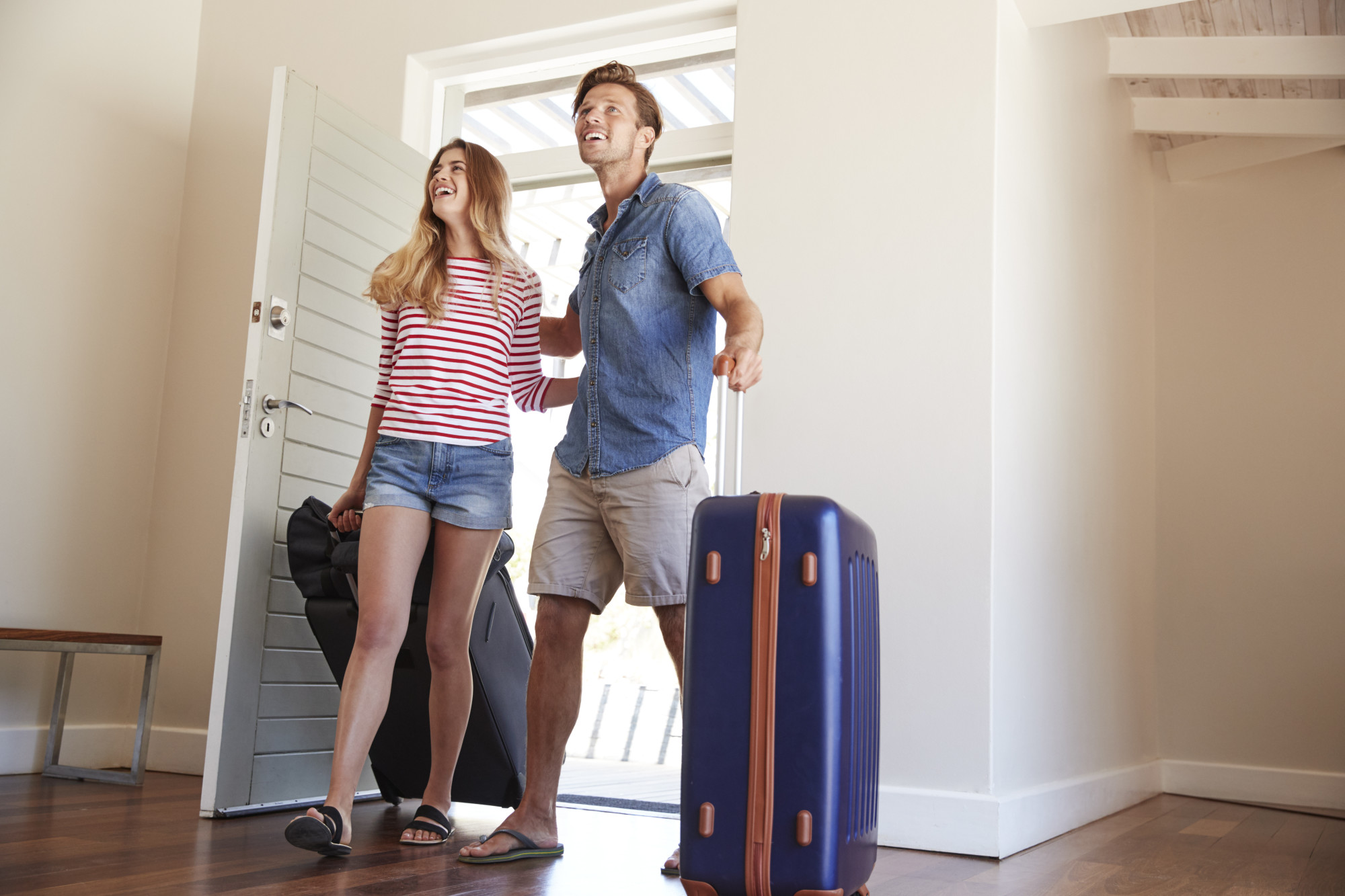 What to Know Before Buying a Second or Vacation Home